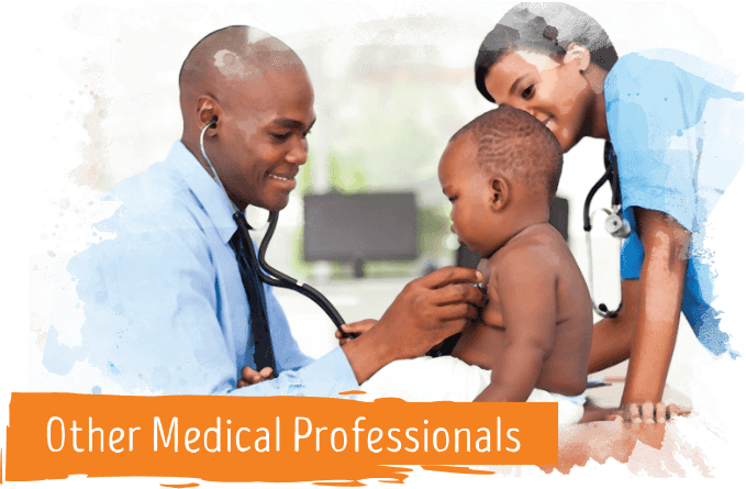 Other Medical Professionals